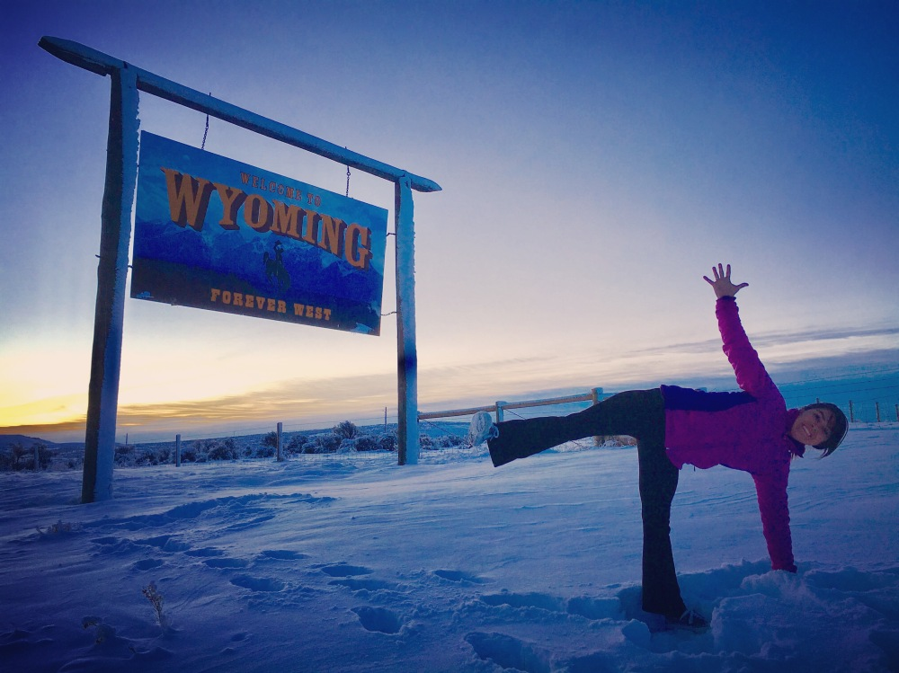 WyomingSign